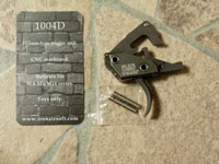 31_IRON AirSoftWILSON type TRIGGER UNIT