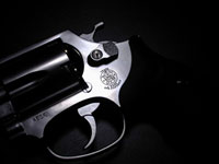 S&W M60 Chiefs Special 2inch 8mm
